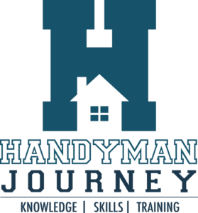 the handyman journey logo