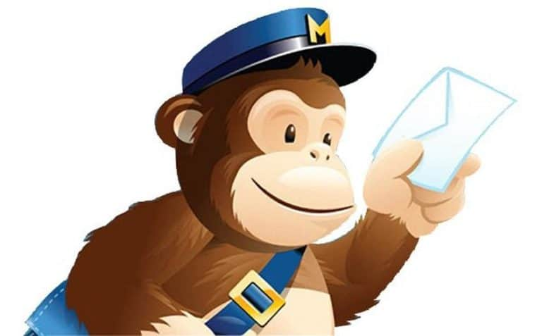 integrate mailchimp email marketing with your handyman website