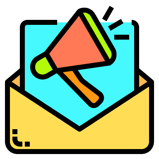 email marketing integration with website