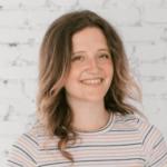 Calli Zarpas social media and content at handyman web design
