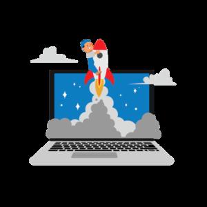 handyman website design rocket